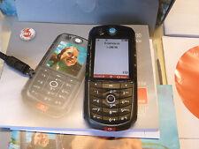neuw. Motorola E1000 OK 100% funktionstüchtig ohne SIM Lock mit original Zubehör