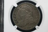 1814 Capped Bust Half Dollar, O-103  R.1, Choice NGC XF-45