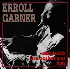 Erroll Garner - Same / BELLA MUSICA RECORDS CD