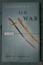 Clausewitz's ON WAR a Biography Hew Strachan HB VG