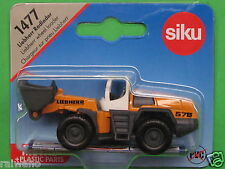 Siku Super Serie 1477 Liebherr Radlader