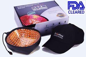 GrivaMax Laser Cap 272 Pro Hair Loss Treatment Balding Thinning Grow Men & Woman