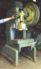 Rousselle OBI press  40 Ton model #4 Air Clutch