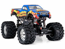 Ground Pounder 1/10 Scale Electric Monster RC Truck Redcat Racing
