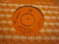 THE TREMELOES- suddenly you love me 1967 UK CBS Ex
