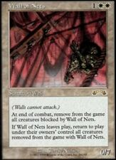 German Wall of Nets ~ Lightly Played Exodus Foreign UltimateMTG Magic White Card