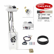 Delphi Fuel Pump Module FG0407 For 99-03 Chevy Silverado 1500 5.3L