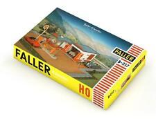 Faller H0 109217 B-217 Gas Station # New Original Packaging ##