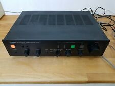 Yamaha A 550 Stereo Verstärker mit gutem Phonoeingang