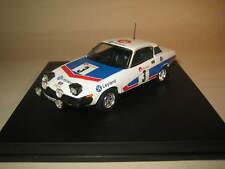 Troféu 2004 Triumph TR7 SPA 1977 Pond Gallagher 1:43 MIB