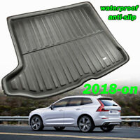 For Volvo XC60 MK2 2018 2019 Cargo Boot Liner Rear Trunk Tray Mat Floor Carpet