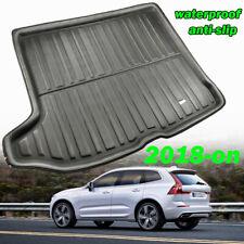 For Volvo XC60 MK2 2018 2019 Cargo Boot Liner Rear Trunk Tray Mat Floor Carpet