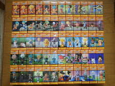 Dragon Ball Super WCF World Collectable Figure Complete Set of 60 JAPAN NEW RARE
