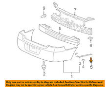 Buick GM OEM 14-16 LaCrosse 3.6L-V6 Radiator-Air Deflector Right 9055652