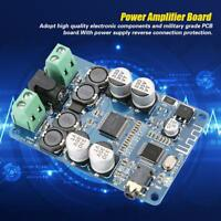 TDA7492P 2x25W Bluetooth V2.1 Audio Power Amplifier Module with AUX Interface