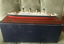 Harland & Wolff Maritime Heritage Collection Belfast Titanic Ship Model New