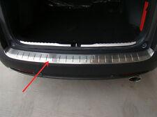 Outer Rear Bumper Protector Sill plate cover For Honda CRV CR-V 2012 2013 2014