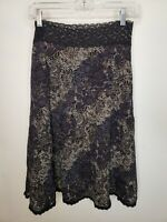 Cabi Ladies Lacey Skirt Size M
