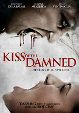 KISS OF THE DAMNED  - DVD - REGION 2 UK