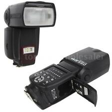 WANSEN WS-560 Speedlite Flash LED for Nikon Canon Olympus Pentax D3100 D5100