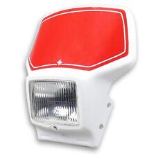 Cemoto headlight vintage elba yamaha TT IT XT YZ WR 125 175 200 250 350 500 600