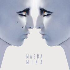 Maeba . [lp_record] Mina
