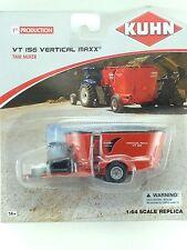 1/64 NORSCOT KUHN VT156 TWIN AUGER MIXER