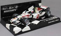 Minichamps Honda Racing F1 RA106 2006 Jenson Button First Win 400060412 1/43 NEW