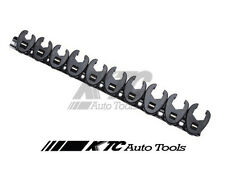 "3/8"" DELUXE CROWS-FOOT WRENCH SET F/H"