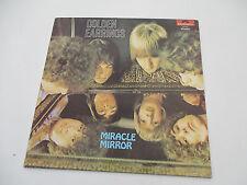 GOLDEN EARRINGS - Miracle Mirror  - NL  Polydor 2419 054