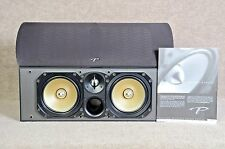 Paradigm CC-470 V3 Center Speaker Near Mint Condition