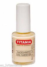 TITANIA - Professional nail hardener - strengthens