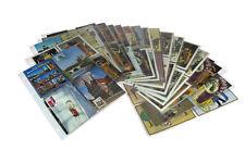 Zusatzblätter 5471 Postkarten-Album