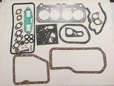 Engine Gasket Set for Peugeot 505 2000 XN1 XN2 JR J5 9R GR/SR 85hp NEW #298