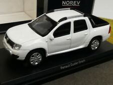 1/43 Norev Renault Duster Orch 2015 weiß 511317