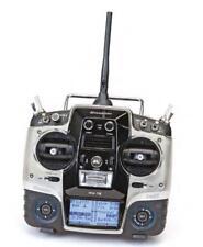 "MX16 HoTT 8-Kanal Einzelsender 33116.77 Graupner HoTT MX-16 ""kleine MX-20"""