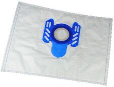 20 bolsas de aspiradora microfibra NO TEJIDA apto para AEG Vampyr TALLA 28! 5