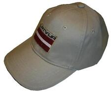 LATVIA. LATVIAN ARMY BASEBALL CAP for ISAF AFGHANISTAN. NEW
