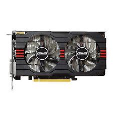ASUS AMD Radeon R7 250X (1 GB) (R7250X1GD5) tarjeta de gráficos