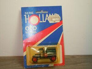 1919 T-Ford Van Nelles Koffie - Efsi Serie Holland Oto in Box *37255