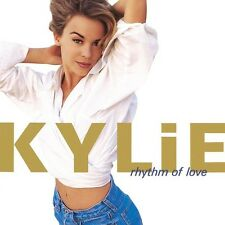 Rhythm Of Love - 3 DISC SET - Kylie Minogue (2015, CD NEUF)