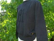 ARMANI JEANS MAGLIA TG.XL 100% COTONE NERA, 100% ORIGINALE GARANTITA