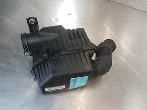 HYUNDAI ACCENT AIR CLEANER/BOX, RB, 1.4, PETROL, 06/15-