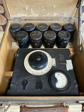 More details for stc wavemeter universal model r.502 standard telephones & cables ltd
