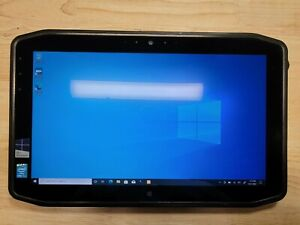 Motion Computing R12 i7 8GB 256GB SSD VAD Touch Display Win 10 Gobi 5k
