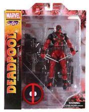 Deadpool 2002-Now Action Figure Vehicles