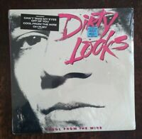 (DIRTY LOOKS-Cool From The Wire)- one best hard rock albums of all time-G9-LP