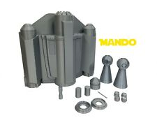 Accurate Lifesize Din Djarin or Boba Jet Pack Kit for your Mando Costume
