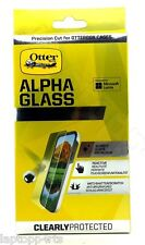 Genuine OtterBox Alpha Fortified Glass Screen Protector For Microsoft Lumia 650