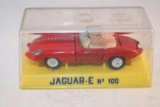 JOAL Spain 100 Jaguar - E Red 1:43 perfect mint in box